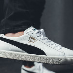 "Fabricadas en Italia: Puma Clyde ""Home and Away Pack"""