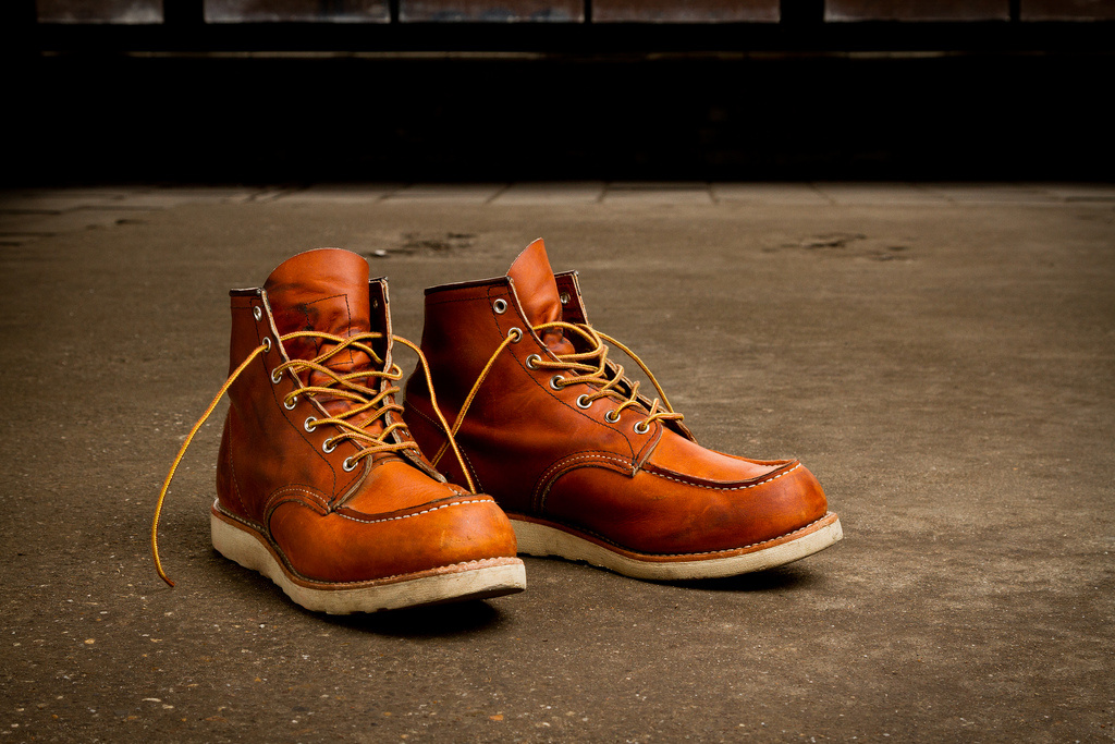 Red Wing Winter Boots 875 | Homewood Mountain Ski Resort