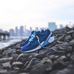 "Ronnie Fieg x Asics Gel Sight ""Atlantic"""