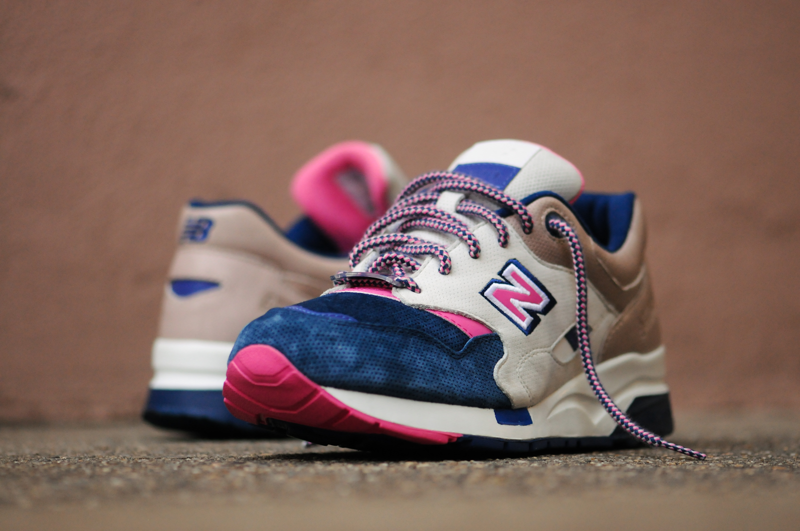new balance x ronnie fieg