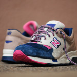 Ronnie Fieg x New Balance 1600 «Daytona»