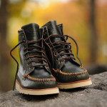 Ronnie Fieg x SEBAGO Thomas Boot
