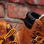 "Ronnie Fieg x Timberland  6"" 40 Below"