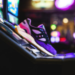 Feature x Saucony G9 Shadow 6 High Roller 'The Barney'