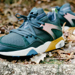 "Size? x Puma Blaze of Glory ""Jungle"""