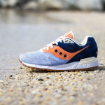 UBIQ x Saucony Shadow Master «Atlantic Tide»