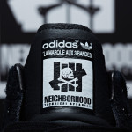 Undefeated x Neighborhood x Adidas Consortium Micropacer & Official Mid 80s