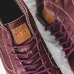 Vans California Sk-8 Mid «Leather Pack»