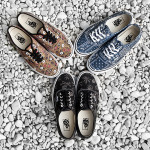 "Vans Van Doren ""Authentic Pack"""
