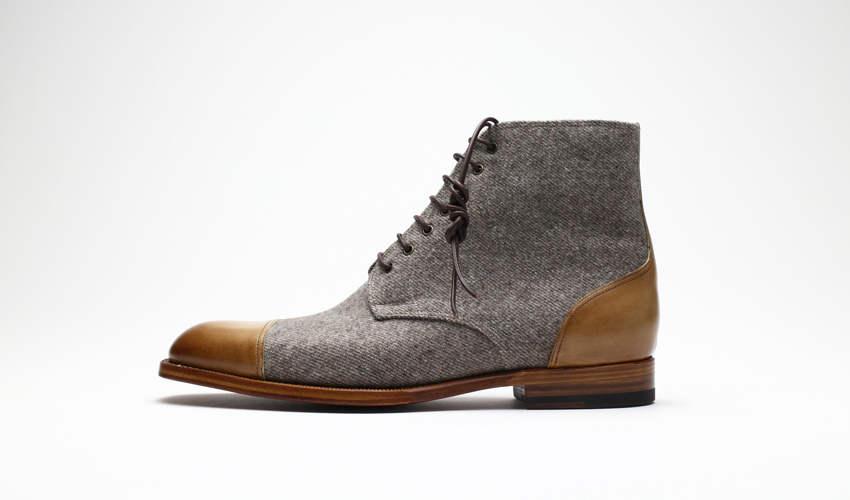 Zonkey-Boots-Whool-Gris