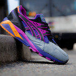 """Packer Shoes x Asics Gel Kayano Trainer """"A.R.L.T."""" Vol.2"""