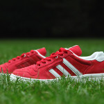 Footpatrol x Adidas Consortium Edberg '86 «Strawberries & Cream»