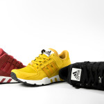 "Adidas EQT Running Support 93 ""Modern City Pack"""