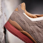 "Packer Shoes x Asics Gel Lyte III ""Dirty Buck"""