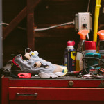 "Bodega x Reebok Instapump Fury ""Full Contact"""