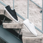 "Converse Jack Purcell Low ""Leather Pack"""