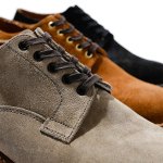 Desde Canadá: HAVEN x Viberg Derby Shoes