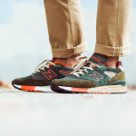 J. Crew x New Balance 998 'Concrete Jungle'