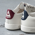 Le Coq Sportif Arthur Ashe «Authentic Pack»