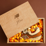 Avance: J.Crew x New Balance 997 «Butterscotch»