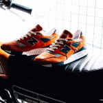 Avance: New Balance 998 Made in USA «Connoisseur Guitar»
