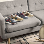 Avance: New Balance «Mid-Century Modern Collection»