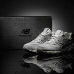"Edición Especial: New Balance 580XX ""All White"""