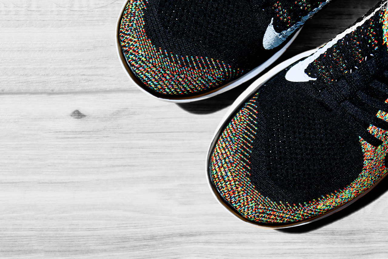 Tag Nike Free Flyknit 4 0 Mens Multicolor Spain