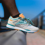 Packer Shoes x Reebok Ventilator «Summer»