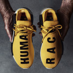 Última hora: Pharrell Williams x Adidas Hu NMD