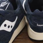 Desde Japón: Relume by Journal Standard x Saucony Shadow 6000