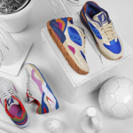 Bodega x Saucony Elite G9 Shadow 6 «Pattern Recognition Pack»