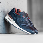 Horween Leathers x New Balance 997