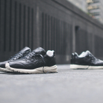KITH x Asics «Grand Opening Pack»