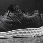 Avance: New Balance 574 Fresh Foam «Black»