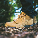 Nike Air Trainer 1 Mid «Flax Collection»