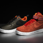 Nike x Undefeated Lunar Force 1 Pack 2014