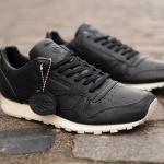 Reebok Classic Leather Lux – Horween Black