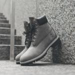 Se acerca el invierno: Timberland 6″ Waterproof Premium Boot