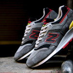 Interesantes New Balance 997 Made in USA