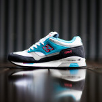 Pack Doble de New Balance 1500 «Made in England»