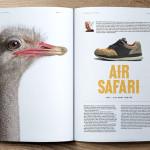 Sneaker Freaker presenta el libro Nike 'Genealogy of Innovation'