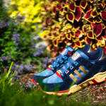 Packer Shoes x Adidas EQT Running Support «SL 80»