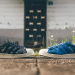 Undefeated x Bape x Adidas Consortium Superstar 80V